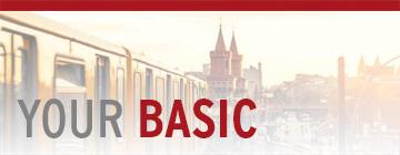 your basic