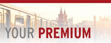Your Premium