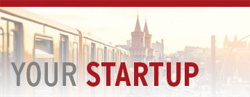 Your Startup